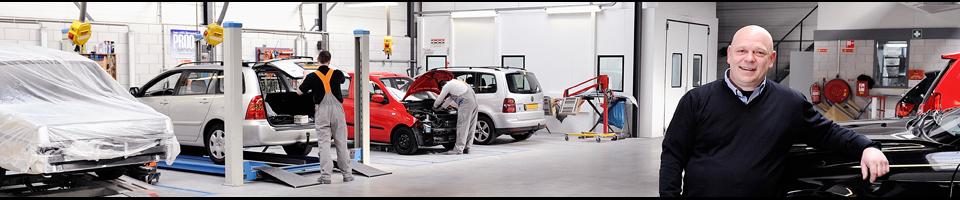 Homepagina slider afbeelding - ABS Autoherstel Storm in Vlaardingen