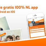 Download de gratis 100% NL app